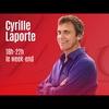 Logo de l'émission Cyrille Laporte