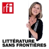 Logo de l'émission Littérature sans frontières