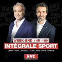 Logo of show Intégrale Sport