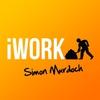 Logo of show IWork