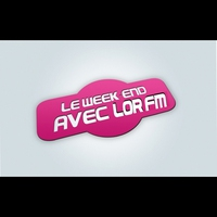 Logo of show Le week-end avec LOR'FM