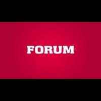 Logo de l'émission Forum