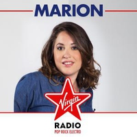Logo of show Marion