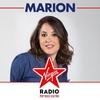 Logo de l'émission Marion