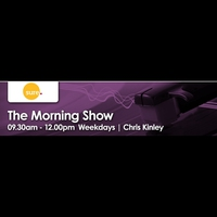 Logo of show The Sure Morning Show