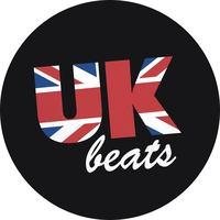 Logo of show U.K Beats