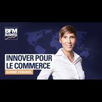 Logo de l'émission Innover pour le commerce