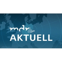 Logo de l'émission MDR aktuell