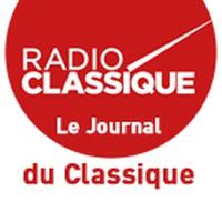 Logo of show Le Journal du Classique