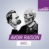 Logo of show Avoir raison avec Claude Levi-Strauss