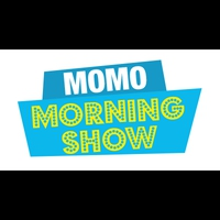 Logo of show Momo Monrning Show
