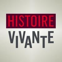 Logo de l'émission Histoire Vivante