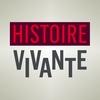 Logo of show Histoire Vivante