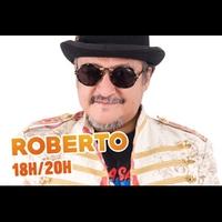 Logo of show Roberto