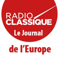 Logo de l'émission Le journal de l'Europe