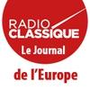 Logo de l'émission Le journal de l'Europe