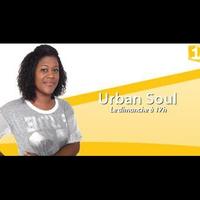 Logo de l'émission Urban Soul