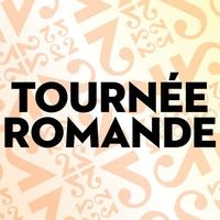 Logo of show Tournée romande