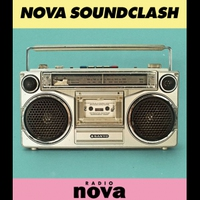Logo of show Nova SoundClash