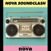 Logo de l'émission Nova SoundClash