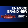 Logo of show En Mode Brand New