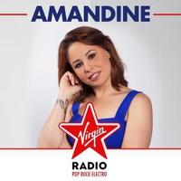 Logo of show Amandine