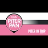 Logo of show Piter in Trip