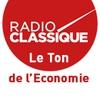 Logo of show Le ton de l'Économie