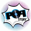 Logo of show Pop Story