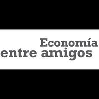 Logo de l'émission ECONOMÍA ENTRE AMIGOS