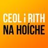 Logo of show Ceol i Rith na Hoíche