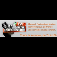 Logo of show Avis à la Population