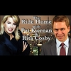 Logo de l'émission The Ride Home with Pat Kiernan & Rita Cosby