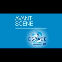 Logo de l'émission Avant-scène