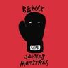 Logo of show Beaux jeunes monstres