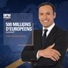 Logo de l'émission 500 millions d'Européens