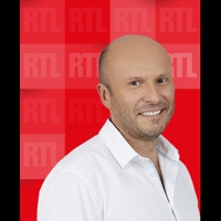 Logo of show RTL Soir