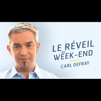 Logo of show Le Réveil du Week-End