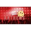 Logo of show Gem Anthems