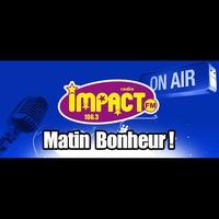 Logo of show Matin bonheur