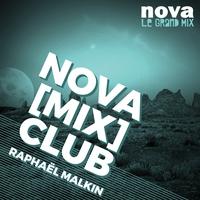 Logo de l'émission Nova Mix Club