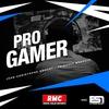 Logo of show PRO GAMER
