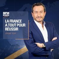 Logo de l'émission La France a tout pour réussir