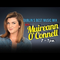 Logo de l'émission Dublin's Best Music Mix with Muireann O'Connell