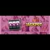 Logo of show Le Jackpot