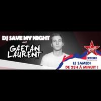 DJ Save My Night