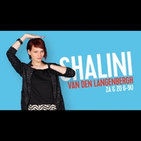 Shalini Van Den Langenbergh