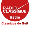 Logo of show Radio Classique de Nuit