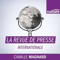 Logo de l'émission Revue de presse internationale
