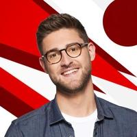Logo de l'émission Victor Virgin Radio